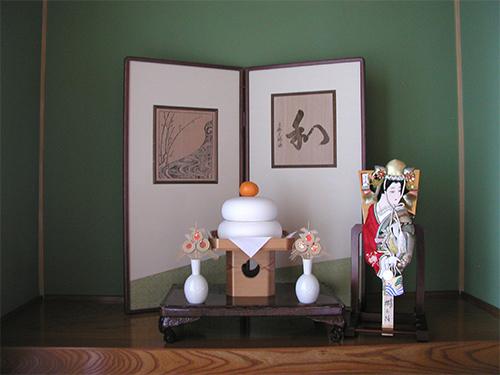 透かし彫り・木彫り