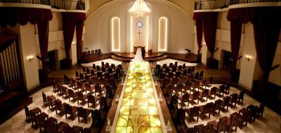 結婚式・ホテルフランクス