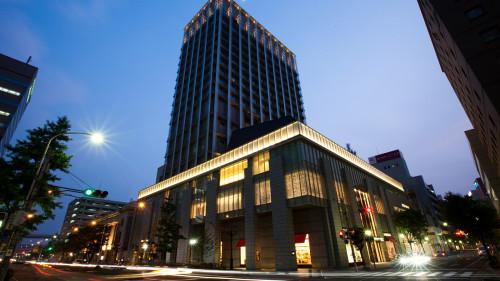 オリエンタルホテル・神戸