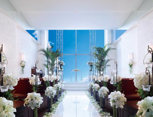 ラグナスイート 新横浜 ホテル&ウェディング