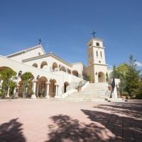 ヴィラ・デ・マリアージュ 松本 の教会・チャペルの全体風景