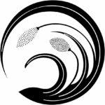 家紋・粟の丸